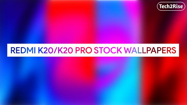 Download redmi k20 pro stock wallpapers