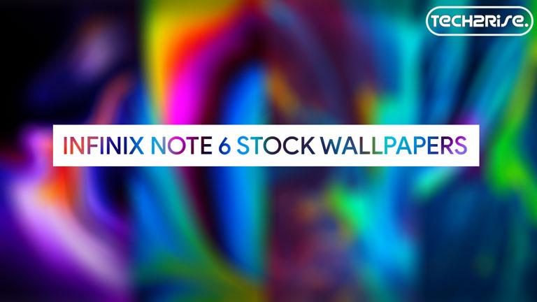 Infinix Note 4 Update Download