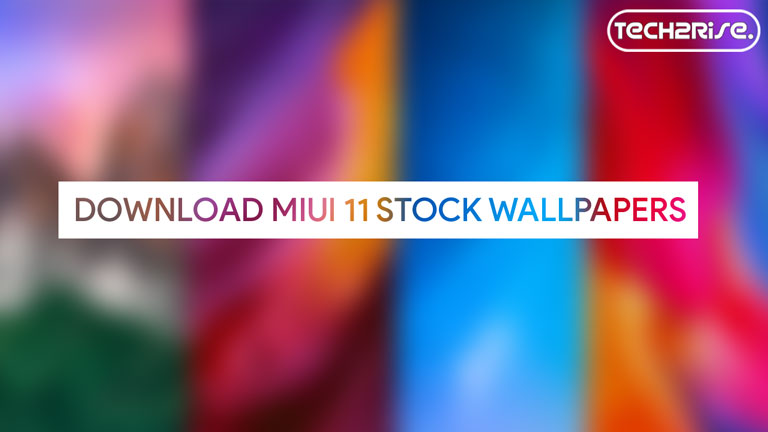 Download Miui 11 Stock Wallpapers Fhdwalls Latest 2019