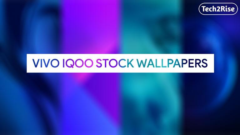 Download Vivo iQOO Neo Stock Wallpapers