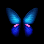 Download Samsung Galaxy Fold Stock Wallpapers