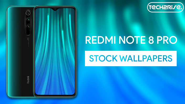 Download Xiaomi Redmi Note 8 Pro Stock Wallpapers Fhd