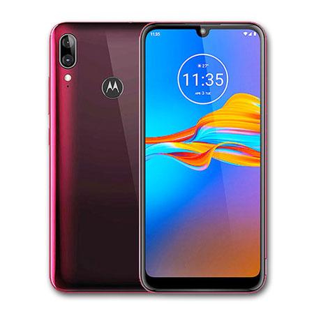 Download Motorola Moto E6 Plus Stock Wallpapers