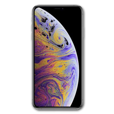 Show Battery Percentage On Apple iPhone Xs Max