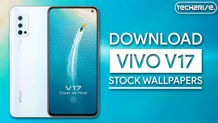 Download Vivo V17 Stock Wallpapers