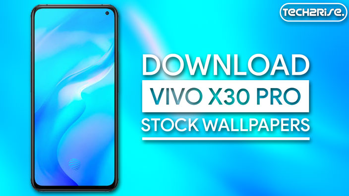 Download Vivo X30 Pro Stock Wallpapers