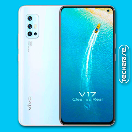 Vivo V17 Stock Wallpapers