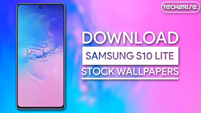 Download Samsung Galaxy S10 Lite Stock Wallpapers 1080p Walls