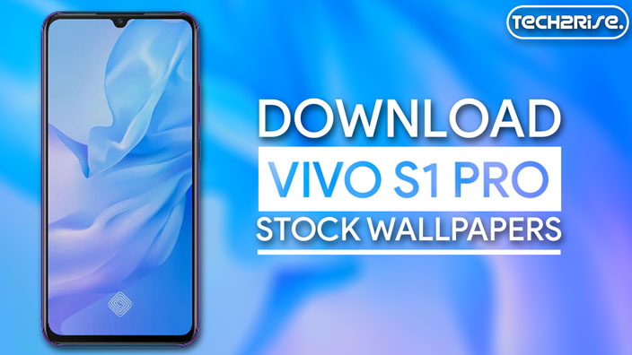 Download Vivo S1 Pro Stock Wallpapers