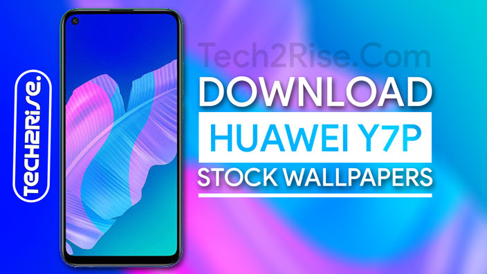 Download Huawei Y7p Stock Wallpapers