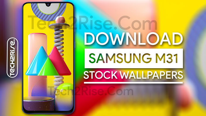 Download Samsung Galaxy M31 Stock Wallpapers Fhd Walls