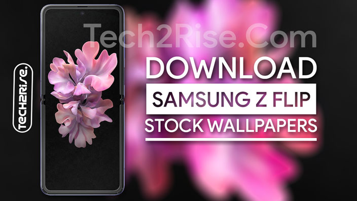 Download Samsung Galaxy Z Flip Stock Wallpapers Fhd Walls