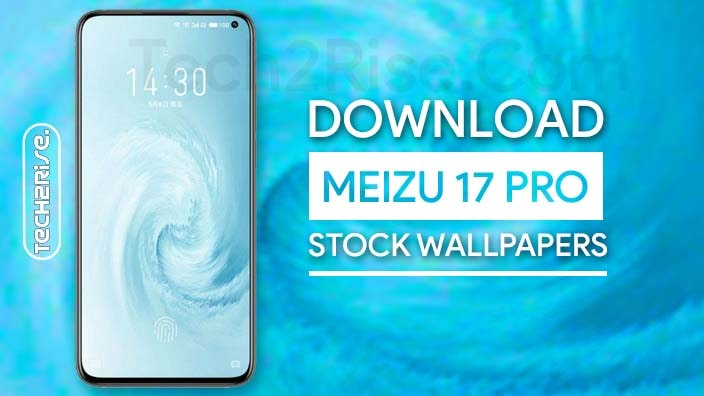 Download Meizu 17 Pro Stock Wallpapers