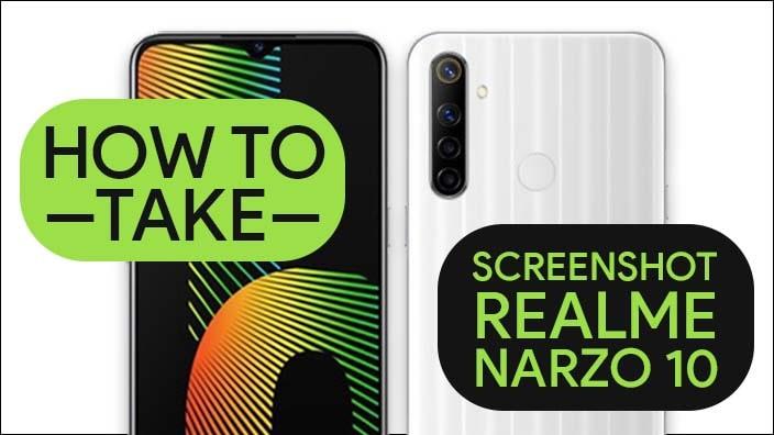 Screenshot-In-Realme-Narzo-10
