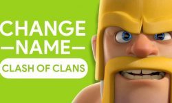How to Change Your Name In Clash Of Clans 2021 [ 2 EASY WAYS]