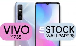 Download Vivo Y73s Stock Wallpapers [FHD+ Resolution]