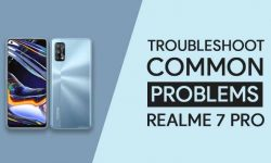 Troubleshoot Common Problems In Realme 7 Pro + PROVEN FIXES!